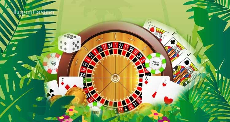 Wildz casino gives you more at Kongebonus