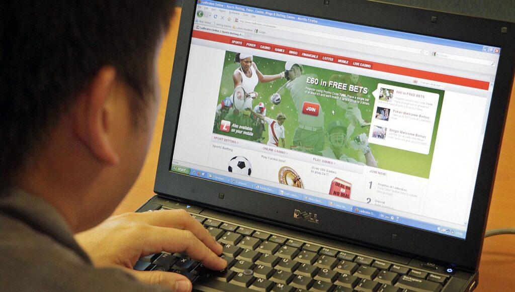 online gambling in Singapore